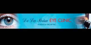 De La Pena Eye Clinic