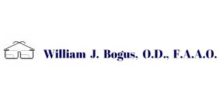 William J. Bogus, O.D., F.A.A.O.