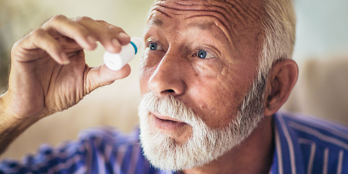 glaucoma eyedrops