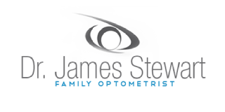 Dr. James Stewart  Family Optometrist