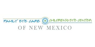 Family & Children's Eye Center of New Mexico