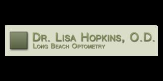 Dr. Lisa Hopkins, O.D. Optometry
